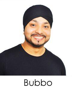 Bubbo