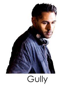 DJ Gully