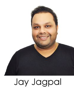 Jay Jagpal
