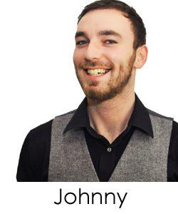 Johnny 'The Piper'l