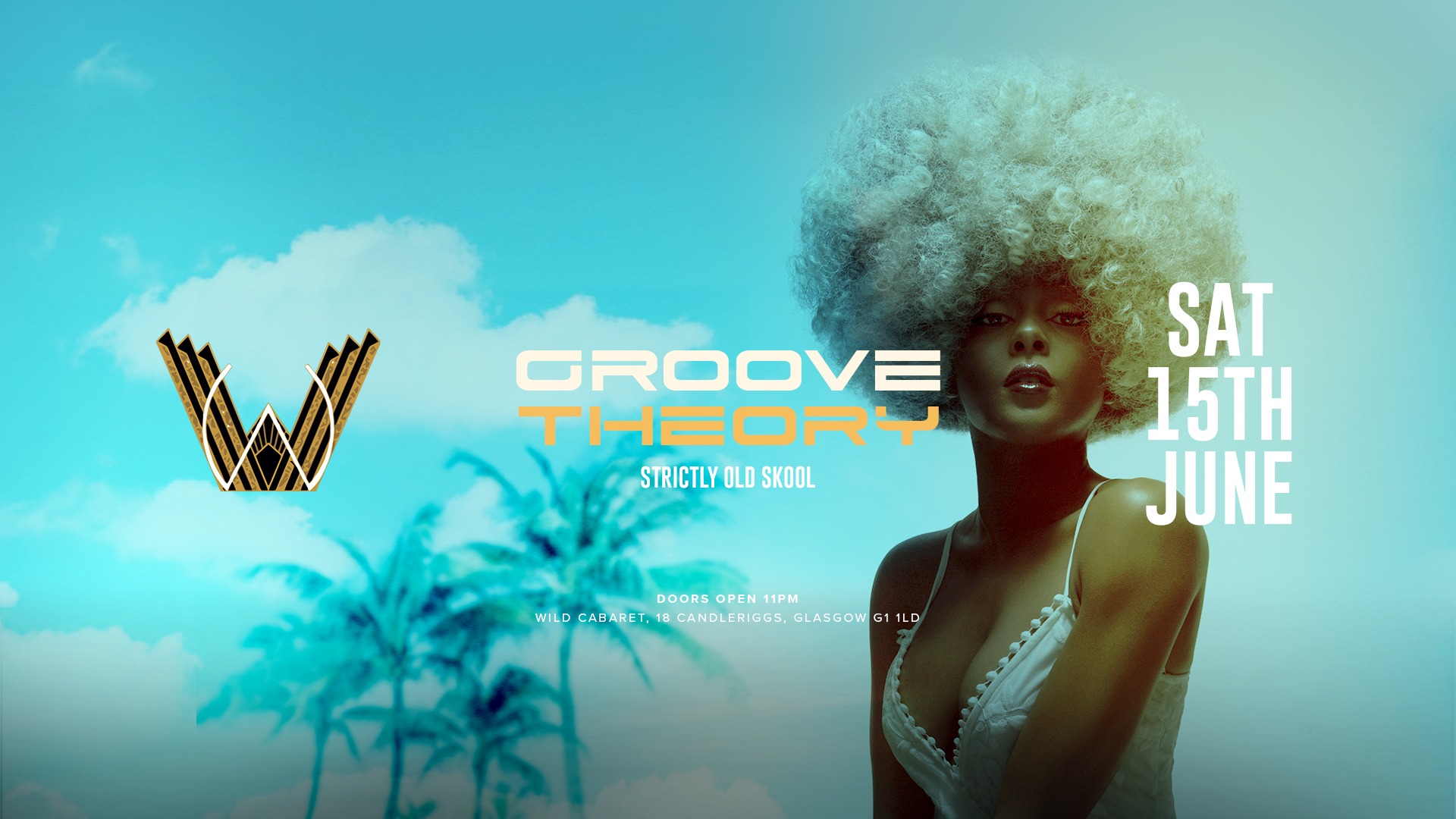 Groove Theory with Gtown Desi DJs