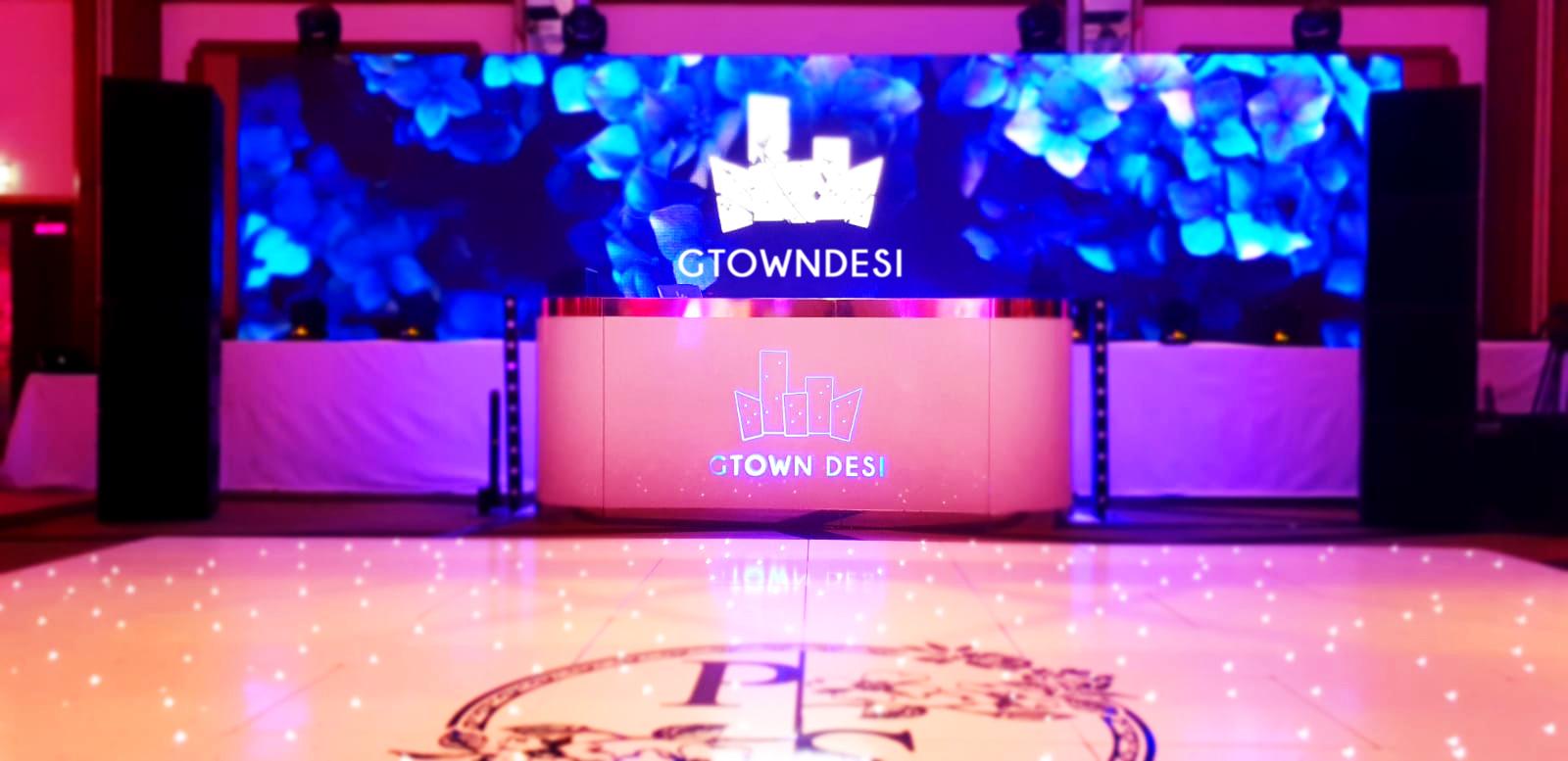 Gtown Desi Roadshow 2020